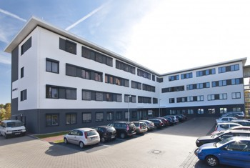 Jobcenter Märkisch-Oderland in Strausberg