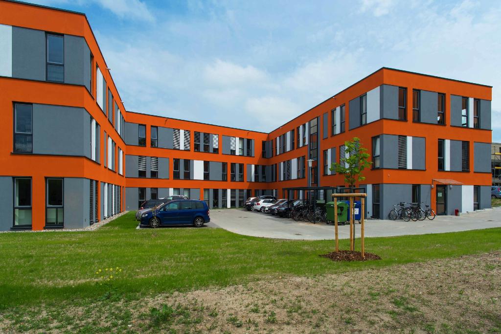 Jobcenter Nordwestmecklenburg