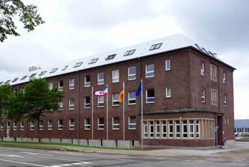 Landratsamt des Kreises Vorpommern-Rügen