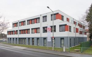 Agentur-fuer-Arbeit Außenansicht-Straße-1024x6471