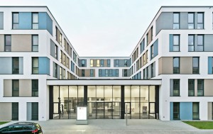 Jobcenter Dresden Modulbau 1 cr