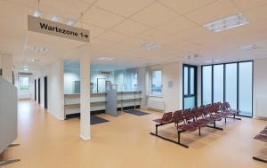 Jobcenter Eisleben modular gebaut 4 cr